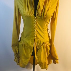 San Joy Woman's Blouse